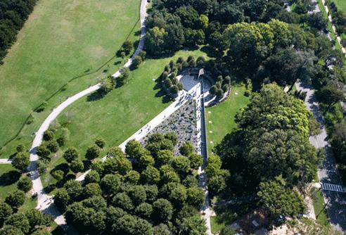 The Memorial Korean War Vets Memorial